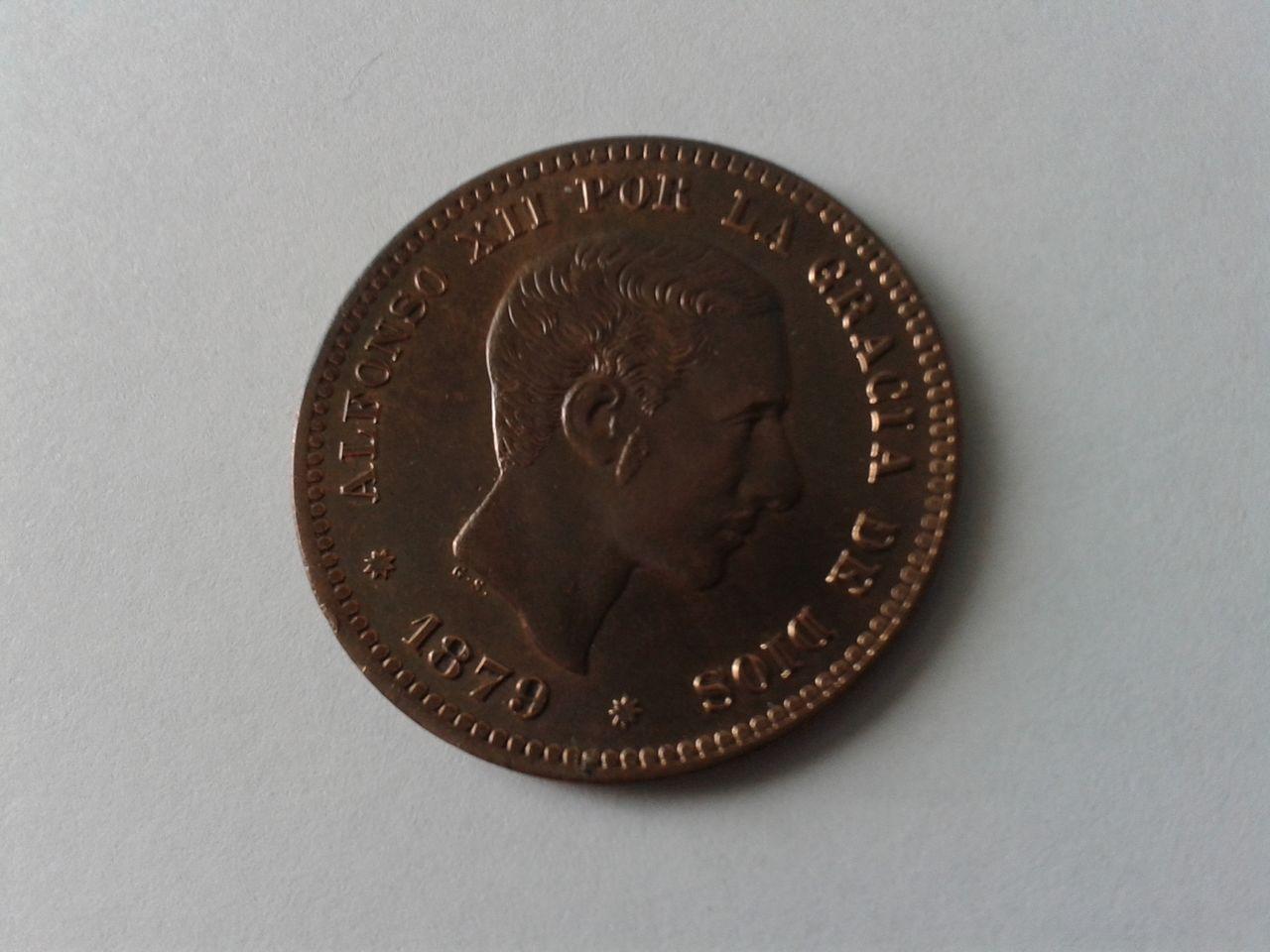 5 céntimos 1879 20141013_141341
