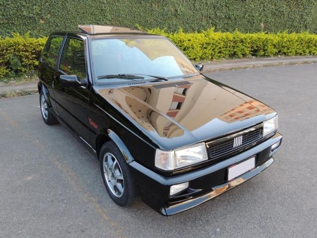 Auto Storiche in Brasile - FIAT - Pagina 7 Uno_Turbo_1994_1