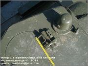 """Советский средний танк Т-34, завод № 183, III квартал 1942 года, музей """"Линия Сталина"""", Псковская область 34_183_061"""
