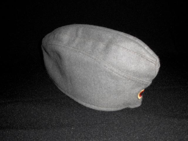 gorras - Gorras de la RDA DSCI1404
