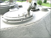 Советский средний танк Т-34-85, производства завода № 112,  Военно-исторический музей, София, Болгария 34_85_107