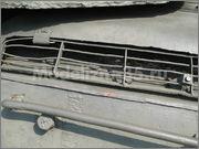 Советский средний танк Т-34-85, производства завода № 112,  Военно-исторический музей, София, Болгария 34_85_083