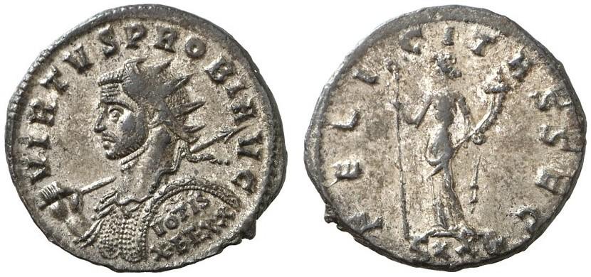 Escasos y raros Antoninianos en la proxima de Paul-Francis Jacquier 1307131l