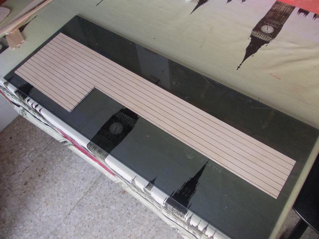 "Diorama: taller mecánico ""de toda la vida"" escala 1/10 Image"