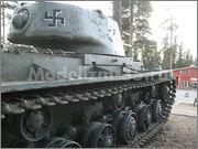 Советский тяжелый танк КВ-1, ЧКЗ, Panssarimuseo, Parola, Finland  1_044