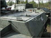 Советский тяжелый танк КВ-1, ЧКЗ, Panssarimuseo, Parola, Finland  1_056