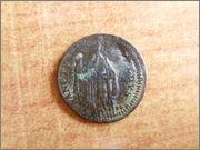 Moneda a identificar del vaticano P1290918