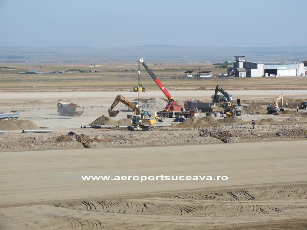 AEROPORTUL SUCEAVA (STEFAN CEL MARE) - Lucrari de modernizare - Pagina 2 DSCF8354_1