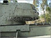 Советский тяжелый танк КВ-1, ЧКЗ, Panssarimuseo, Parola, Finland  1_069