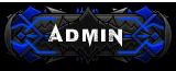 Blue Admin
