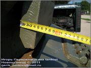"""Советский средний танк Т-34, завод № 183, III квартал 1942 года, музей """"Линия Сталина"""", Псковская область 34_183_047"""
