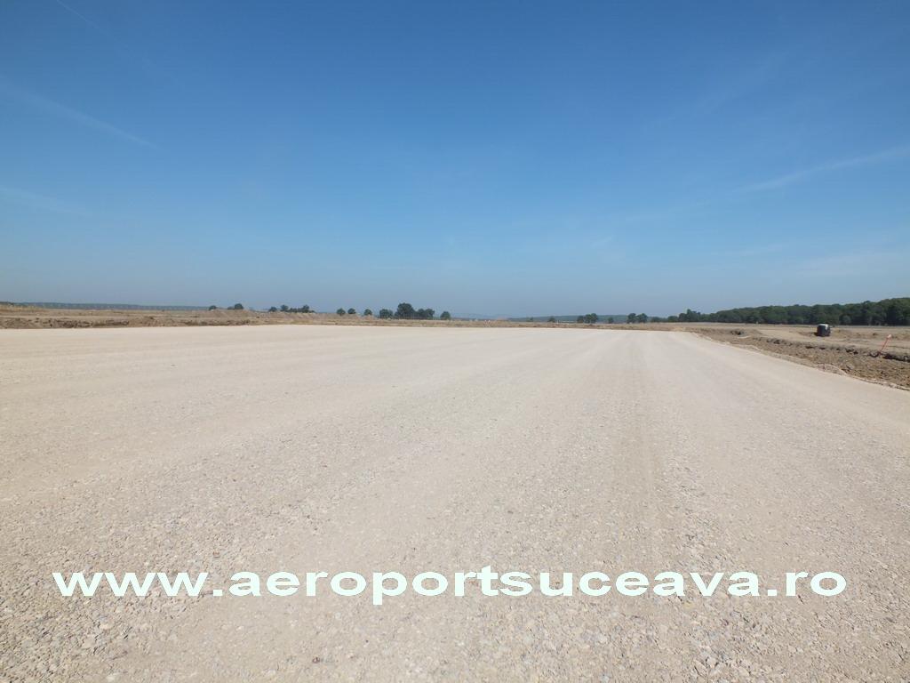 AEROPORTUL SUCEAVA (STEFAN CEL MARE) - Lucrari de modernizare - Pagina 2 DSCF8320
