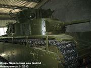 Советский тяжелый танк Т-35,  Танковый музей, Кубинка 35_2013_002