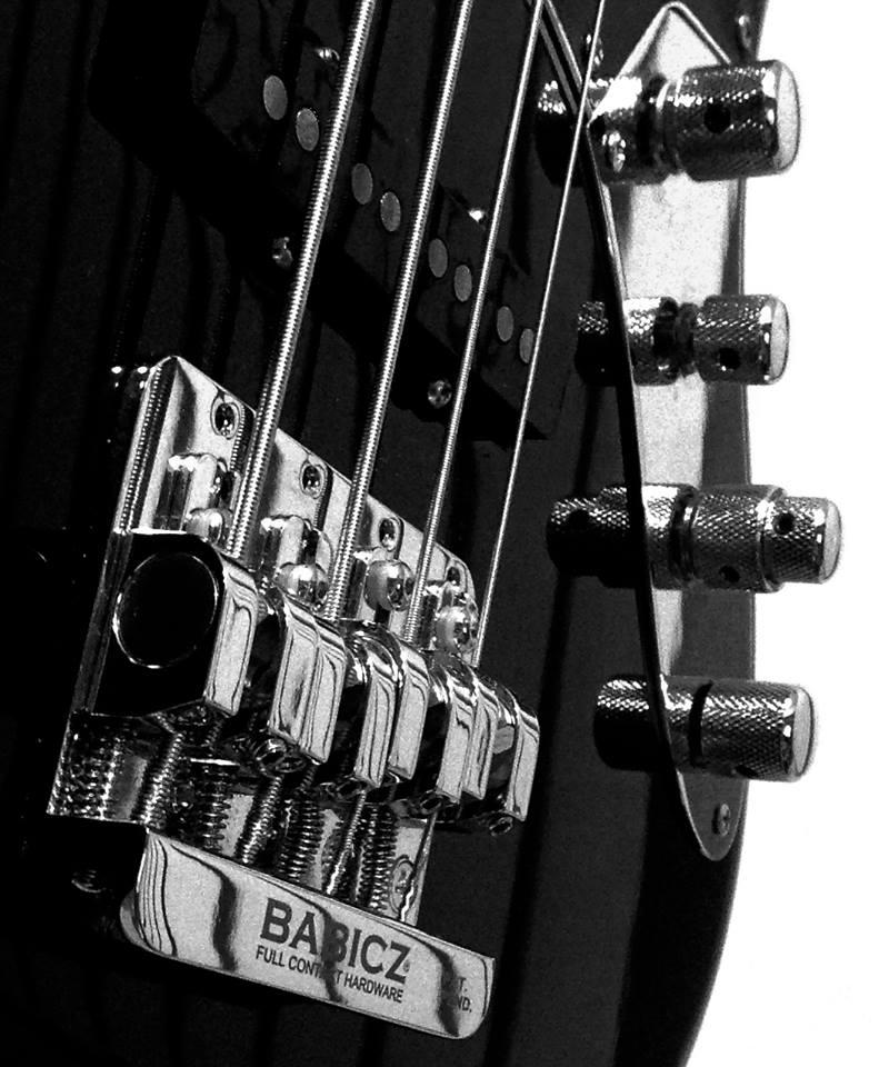 Knobs para Fender Jb3