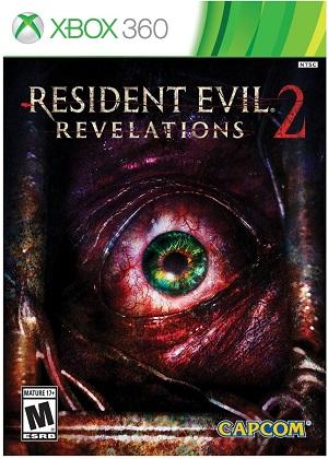Resident Evil Revelations 2 (2015) - FULL ITA Res2