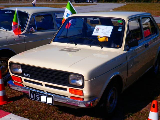 Veteran Car Club a Florianopolis Ago_29_007