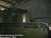 Советский тяжелый танк Т-35,  Танковый музей, Кубинка 35_2013_007