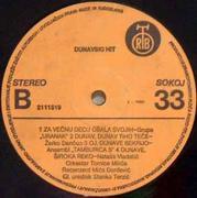 Dragoslava Gencic - Diskografija  Dunavski_hit_1982-_B