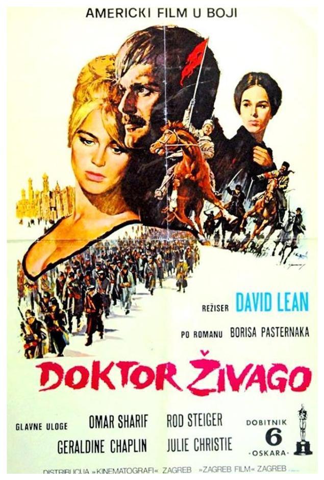 Filmski plakati - Page 2 Doktor