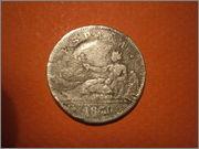 2 pesetas 1870 plomo PA060187