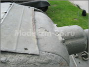 Советский средний танк Т-34-85, производства завода № 112,  Военно-исторический музей, София, Болгария 34_85_106