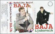 Nedeljko Bajic Baja - Diskografija 1997_pz
