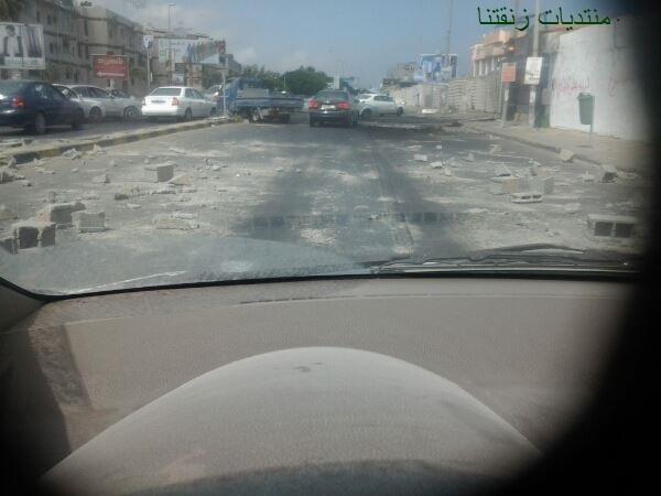 طرابلس اليوم 10529550_1455914441324556_893276589_n