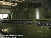 Советский тяжелый танк Т-35,  Танковый музей, Кубинка 35_2013_004