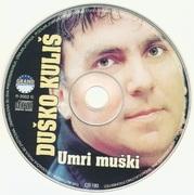 Dusko Kulis - Diskografija Kulis_CD