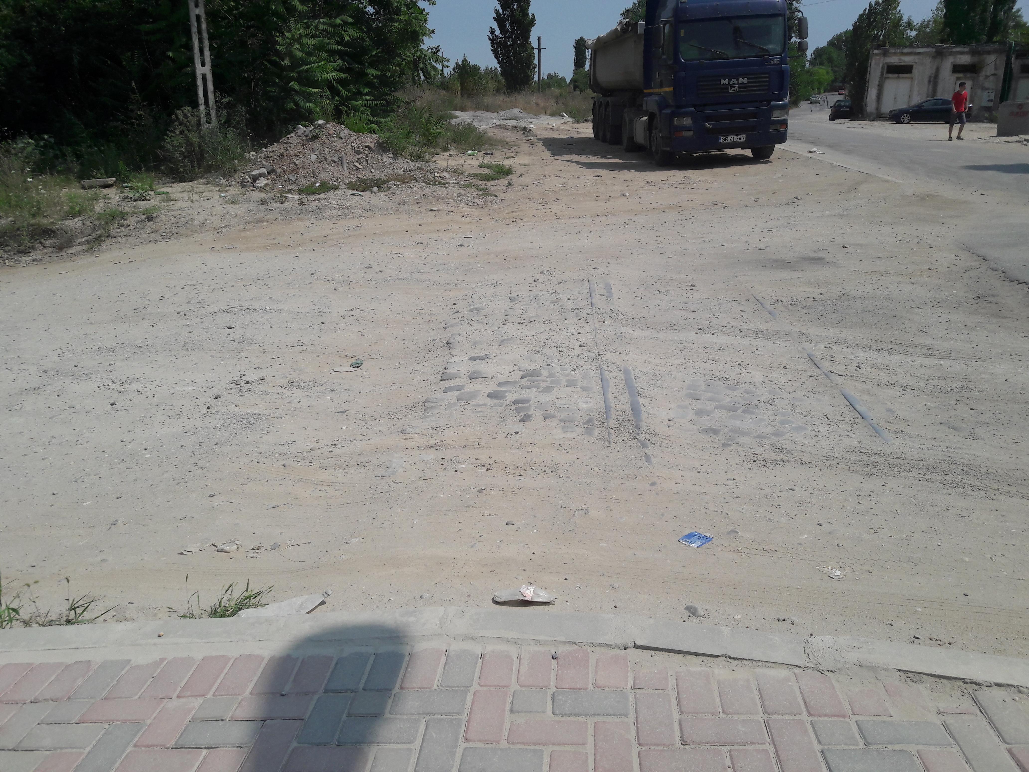Linii industriale in Bucuresti! 20170808_131449