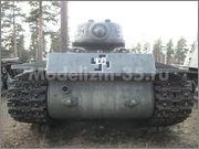 Советский тяжелый танк КВ-1, ЧКЗ, Panssarimuseo, Parola, Finland  1_048