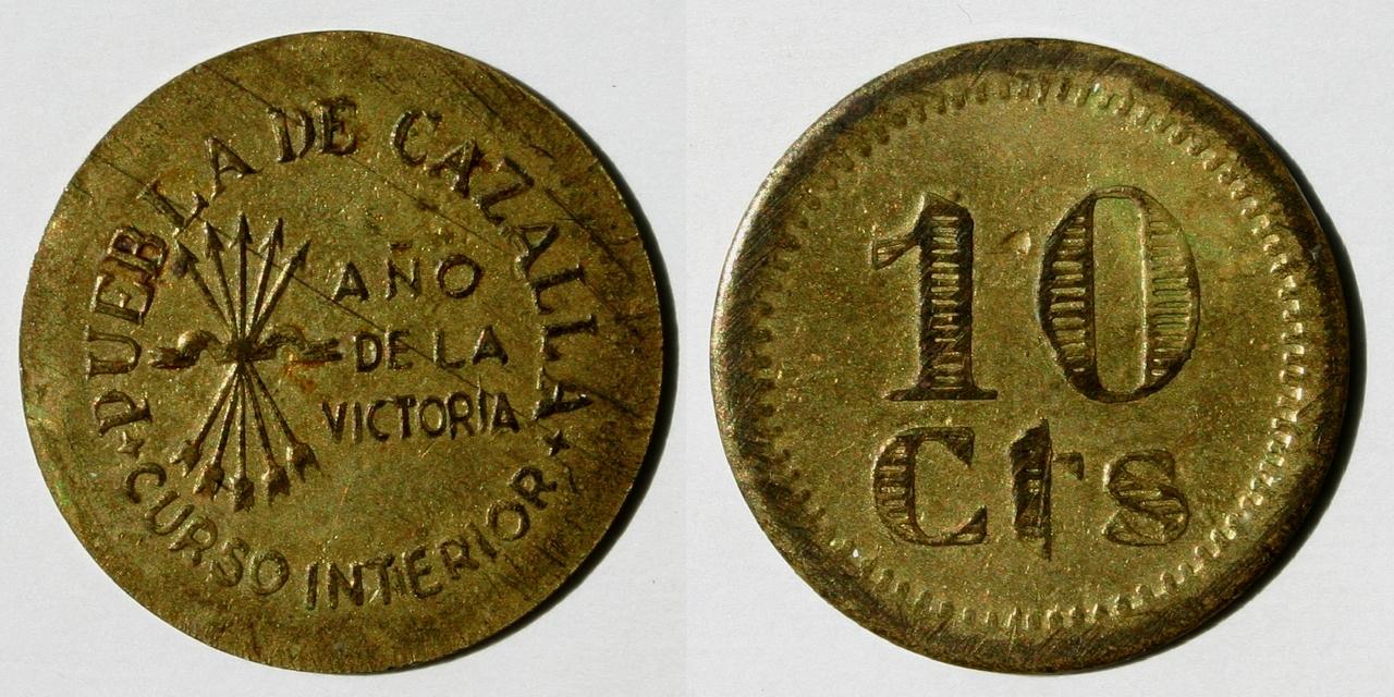 10 céntimos Puebla de Cazalla (Guerra Civil) 10_Cts_Puebla_de_Cazalla_2