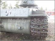 Советский тяжелый танк КВ-1, ЧКЗ, Panssarimuseo, Parola, Finland  1_045