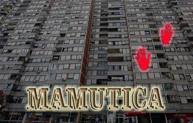 Mamutica (2008) Mamutica
