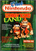 "Magazine ""Club Nintendo"" 1995_Edition_3"