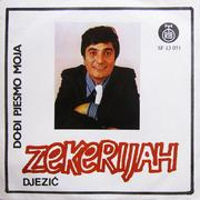 Zekerijah Djezić - Diskografija  1973_p