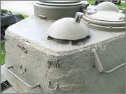 Советский средний танк Т-34-85, производства завода № 112,  Военно-исторический музей, София, Болгария 34_85_112