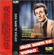 Seki Turkovic - Diskografija 1982_Ka