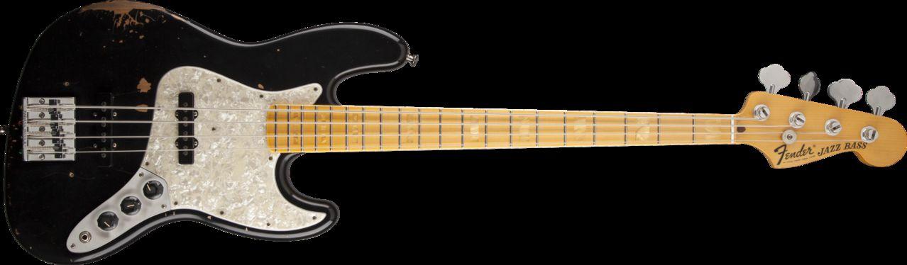 Novos Modelos Fender Jazz Bass 2015 - Mais do mesmo? F44862a744d36998d782c9187d3fbebd