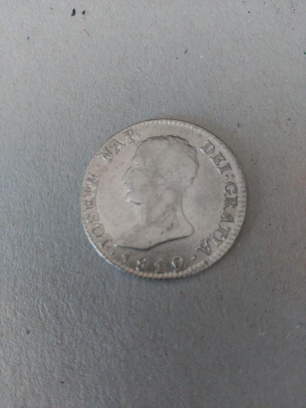 4 reales 1812. Jose Napoleón. Sevilla IMG_20170522_131458
