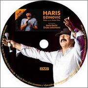 Haris Dzinovic  - Diskografija  2001_z_cd