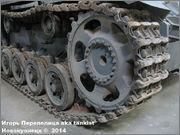 Немецкий средний танк PzKpfw III Ausf.F, Sd.Kfz 141, Musee des Blindes, Saumur, France Pz_Kpfw_III_Saumur_082