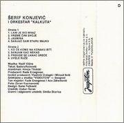 Serif Konjevic - Diskografija 1987_ka_z