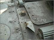 Советский тяжелый танк КВ-1, ЧКЗ, Panssarimuseo, Parola, Finland  1_080