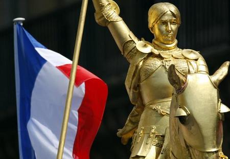 Jeanne d'Arc et La schizophrénie JEANNE_ARC_ARC