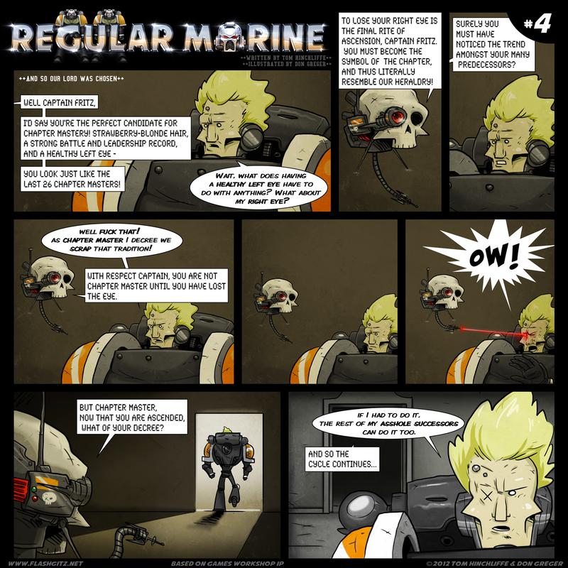 Regular Marine Collection 2012_08_01_Regular_Marine4