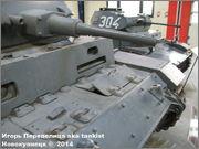 Немецкий средний танк PzKpfw III Ausf.F, Sd.Kfz 141, Musee des Blindes, Saumur, France Pz_Kpfw_III_Saumur_081