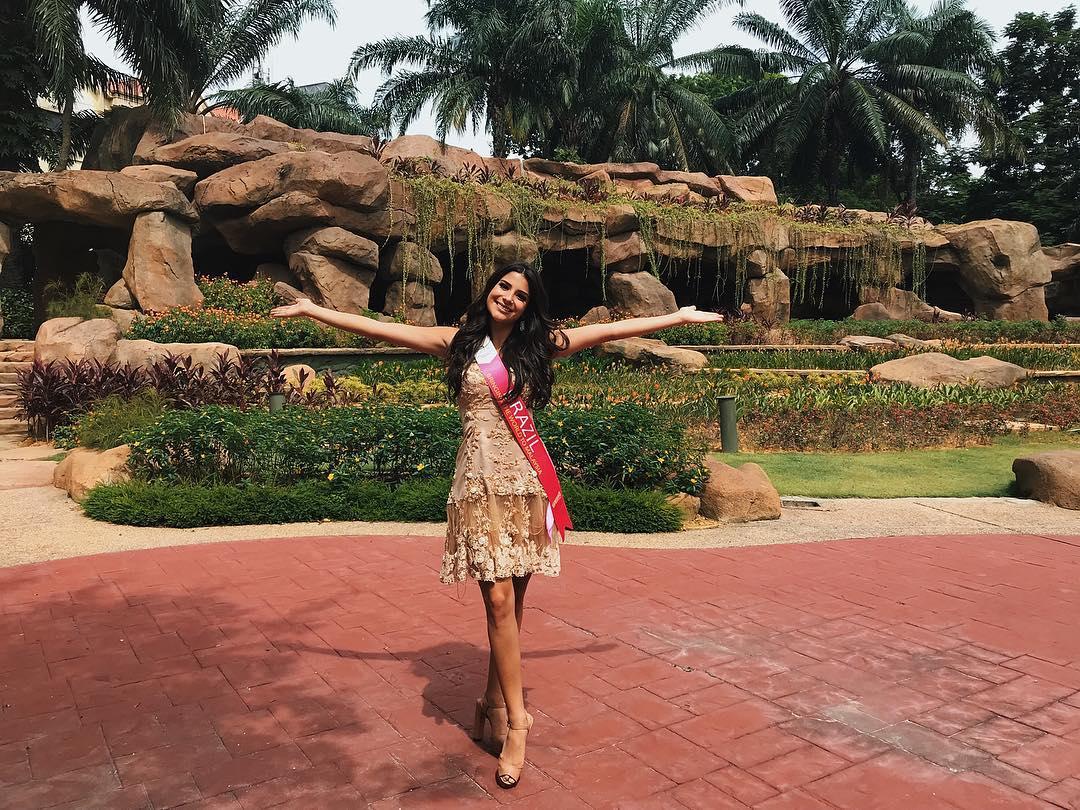 julia horta, miss brasil universo 2019/top 2 de reynado internacional cafe 2016, top 5 de miss tourism international 2017. - Página 5 23823522_133941877266187_2726544285741613056_n
