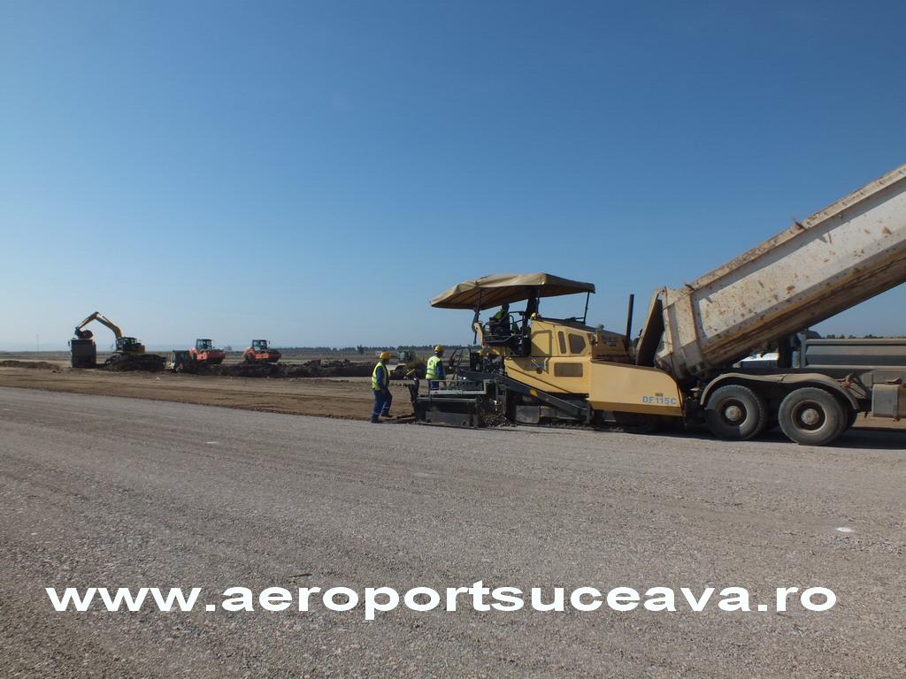 AEROPORTUL SUCEAVA (STEFAN CEL MARE) - Lucrari de modernizare - Pagina 2 DSCF8302