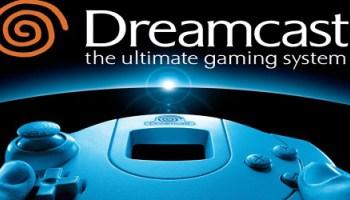 SEGA Dreamcast Full Set GDI [Torrent] [452gb] Capa